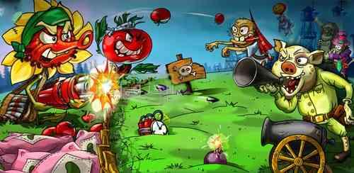 Zombie Harvest – محصول زامبی