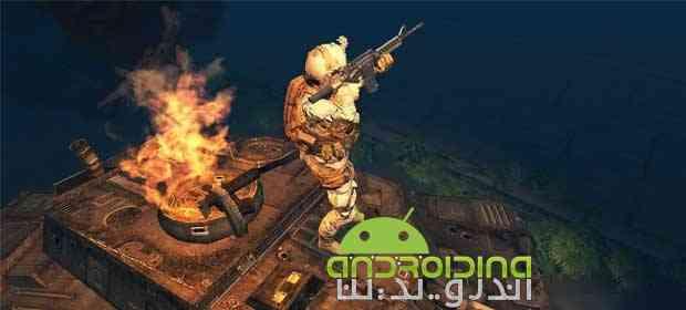 دانلود Zombie Reaper 2 1.4 بازی نابودگر زامبی ها 2 1