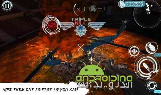 دانلود Zombie Reaper 2 1.4 بازی نابودگر زامبی ها 2 2