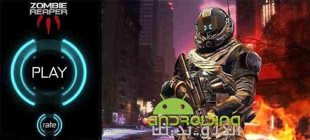 دانلود Zombie Reaper 3 1.4 بازی نابودگر زامبی ها 3 1