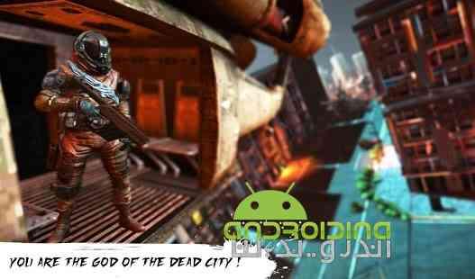 Zombie Reaper 3 – نابودگر زامبی ها 3